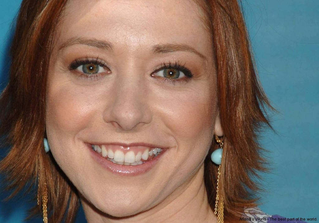 who is alyson hannigan married to. Couples just can#39;t seem to get