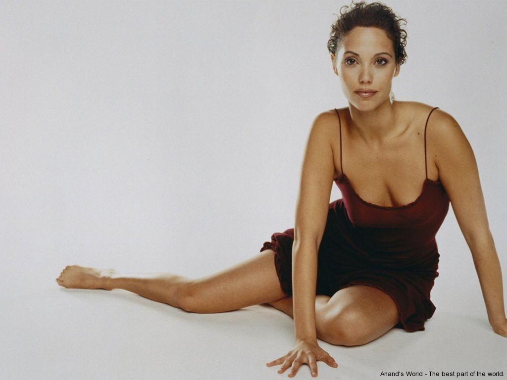 Raquel gibson nude photos