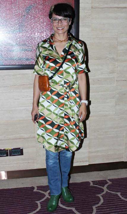 Adhuna Akhtar