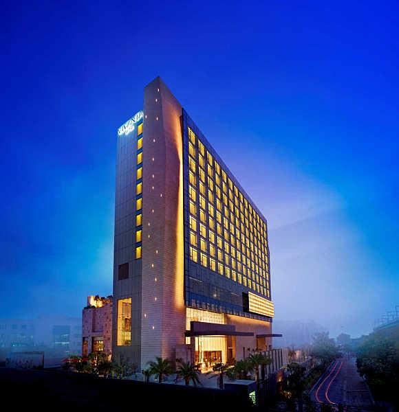 Experience the quintessential Taj hospitality across select hotels.