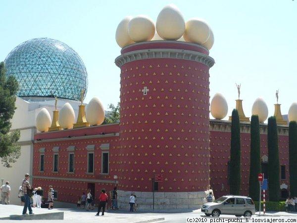 Torre Galatea Figueras