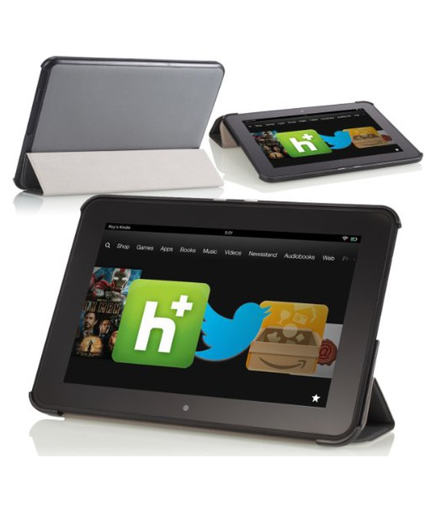 Kindle Fire HD 8.9-inch tablet