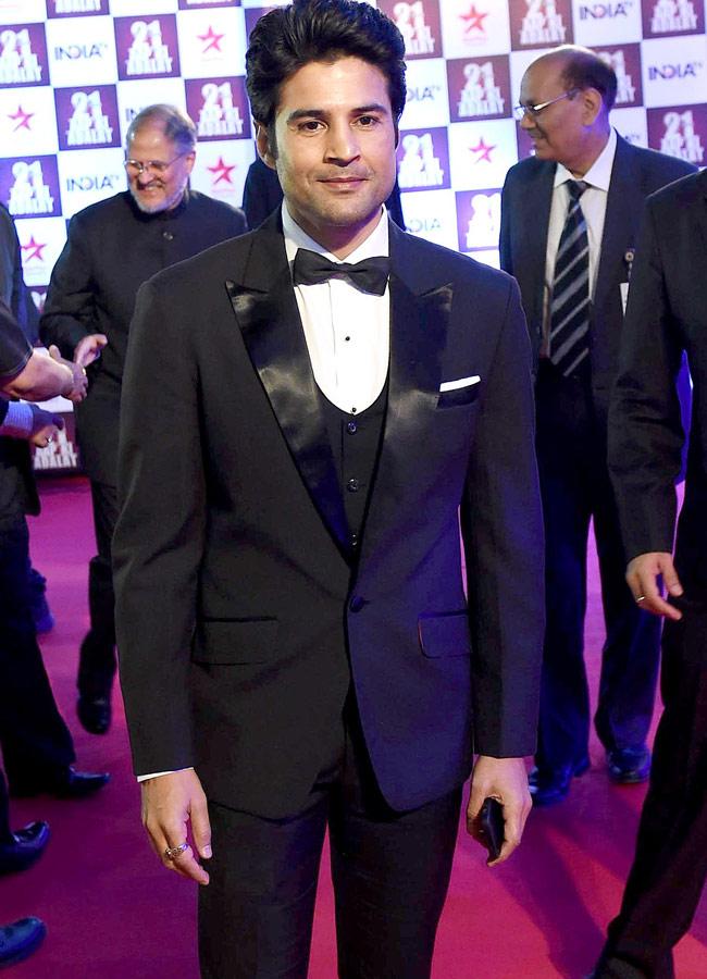 Rajeev Khandelwal in Aamir