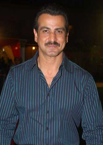 Ronit Roy in Udaan